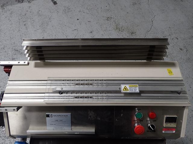 Schaefer Technologies Capsule Bander, Model Lab-Top