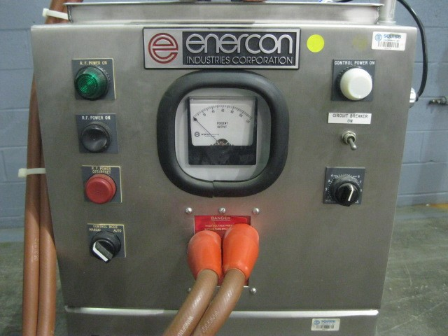 ENERCON INDUCTION SEALER, MODEL 7736