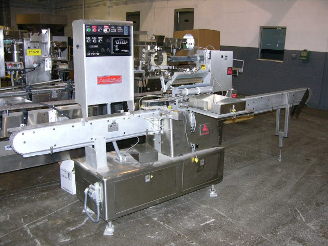 ACCRAPLY LABELER, MODEL 3590