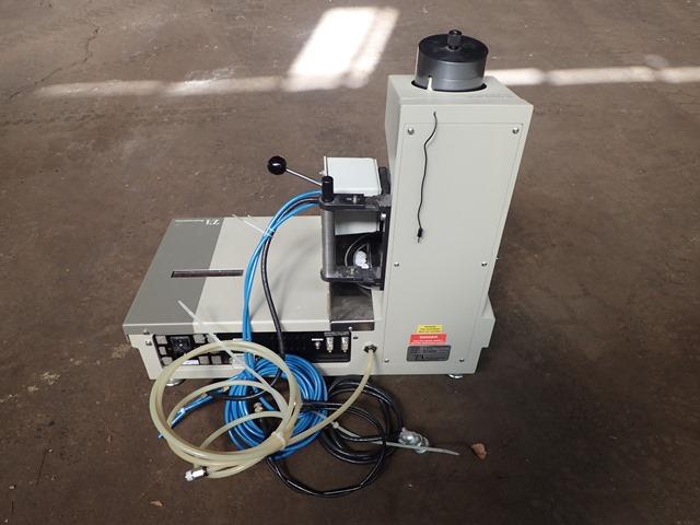 TA Instruments Carri-Med Rheometer, Model CSL2500K