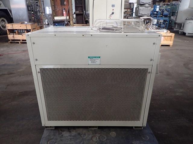 3 Ton Schreiber Chiller, Air Cooled
