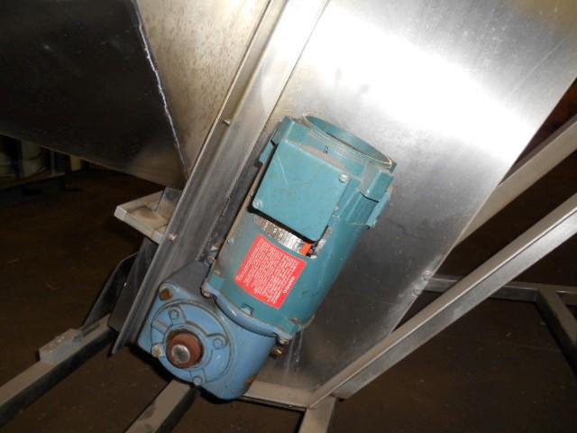 BOTTLE ELEVATOR, S/S