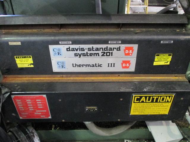 """32"""" Davis Standard / MPM Blown Film Line"""