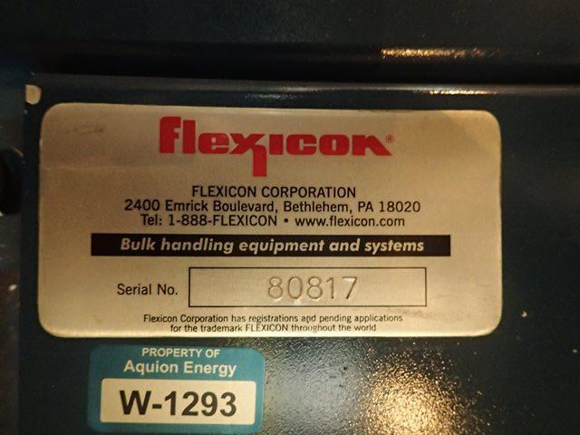 Flexicon Supersack Unloader