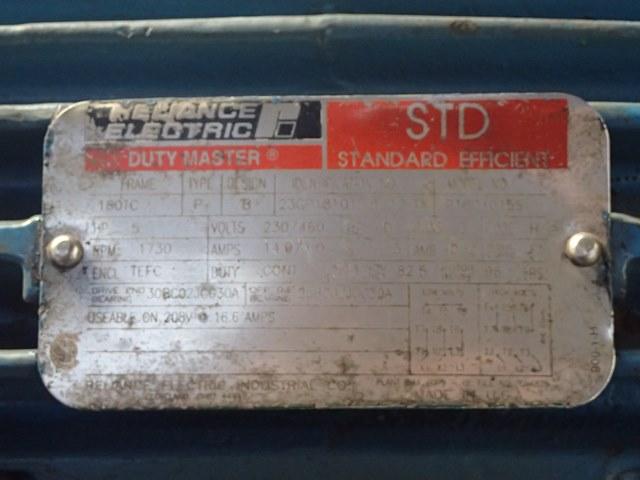 """10"""" Porcupine Processor, 316 S/S"""