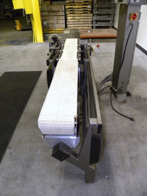 HI-SPEED CHECKWEIGHER MODEL MICROMATE