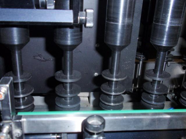 SEIDENADER INSPECTION UNIT, MODEL V90-AVSB/60-LR