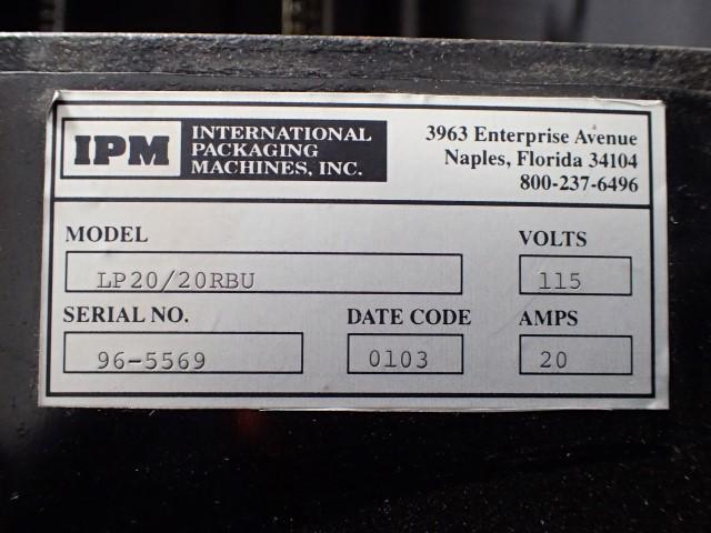 IPM 20/20 Series Wrapper