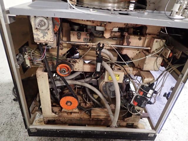 Stokes Pennwalt Tablet Press. Model 747-2, 53 station