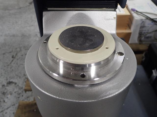 Haake Rheostress 6000 Rheometer, Type 396-0040