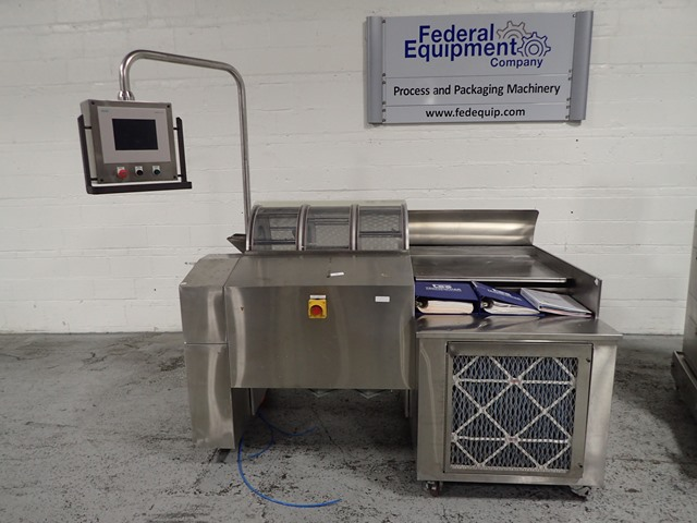 Technophar Softgel Encapsulator, Model SGM1000