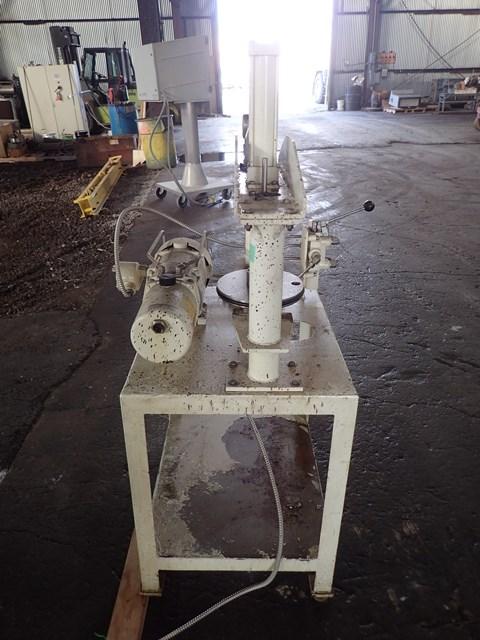 2 Gallon Ross Discharge Press, Model DS-2