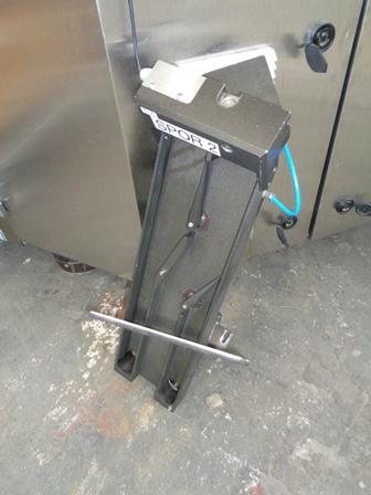 Pharm Tech Model PR-3000 Tablet Press