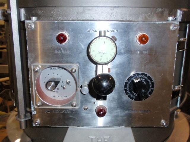 RW500 WEST CAPPER