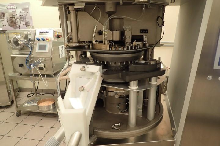 IMA Prexima 300 Tablet Press, 33 Station