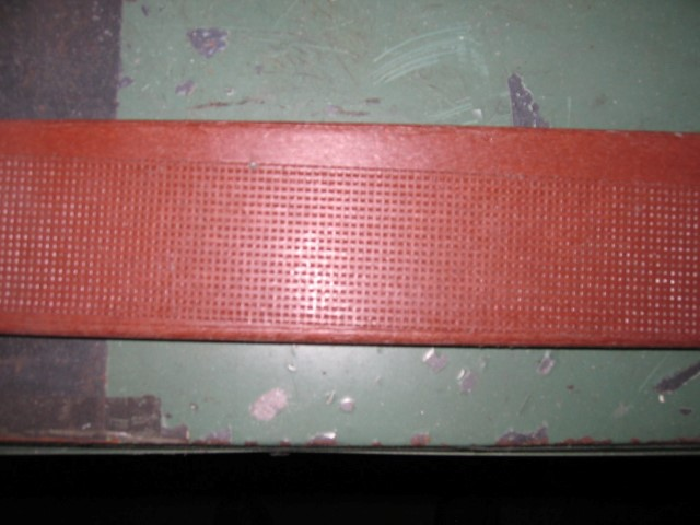 """6"""" TWO ROLL EMBOSSING STAND"""