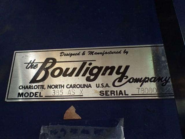 Davis Standard Bouligny Tape Line
