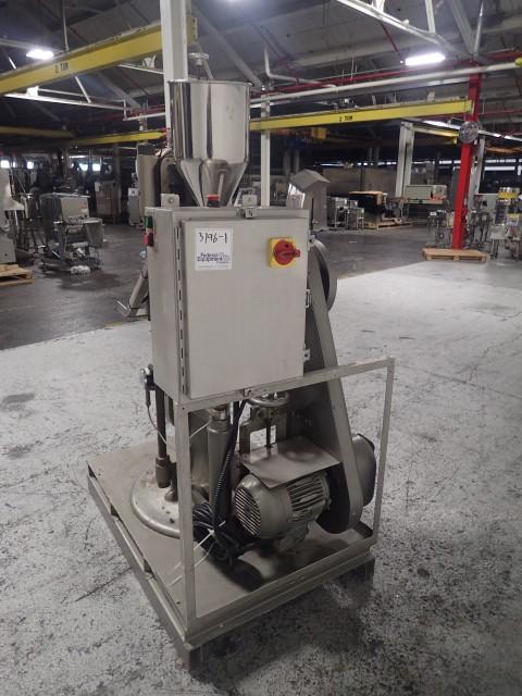 Manesty Model B3B Tablet Press, 16 Station