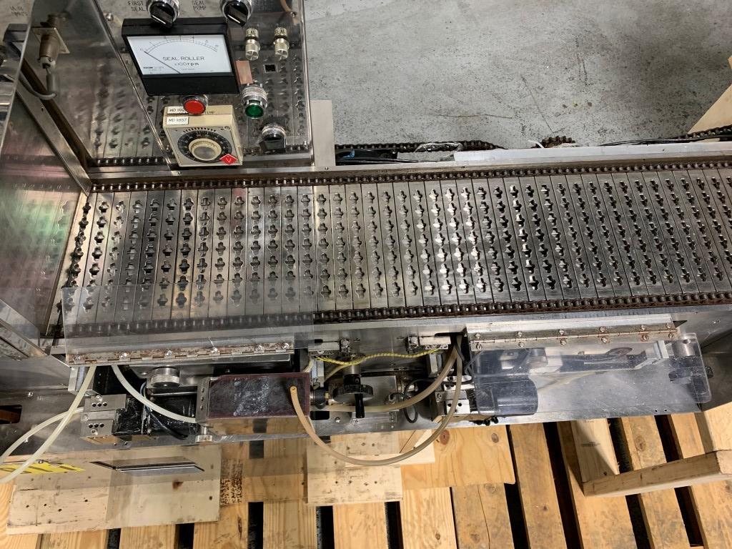 Shionogi QualiCaps Capsule Bander, Model S-100