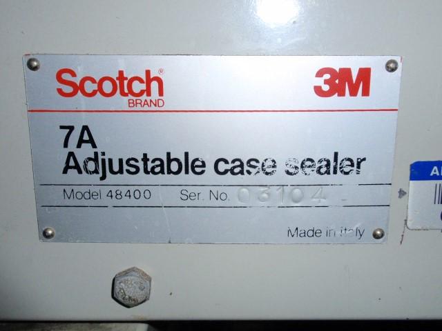 3M BOX TAPER, MODEL 7A