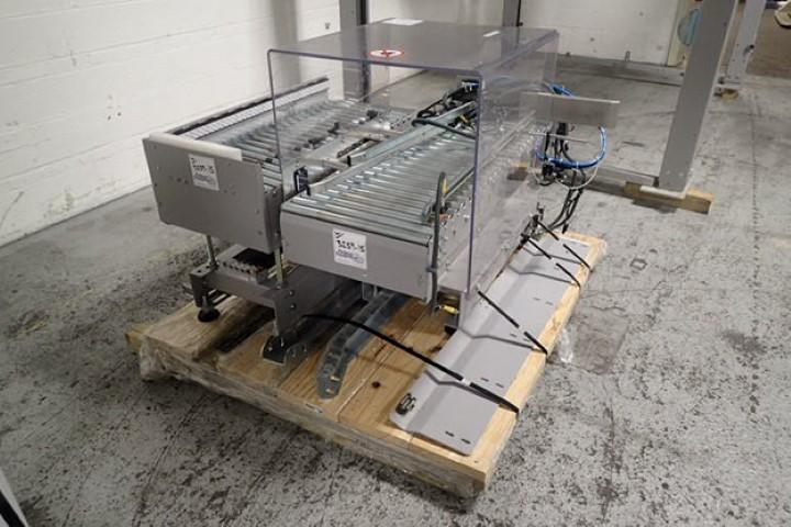 Cermex Compact Gantry Palletizer, Model# P51210