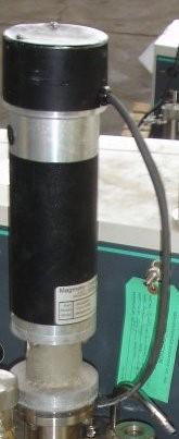 10 LITER NEW BRUNSWICK BIOFLO 3000 FERMENTER, 316 S/S