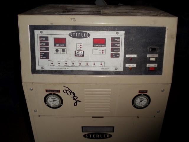 9 KW STERLCO TEMPERATURE CONTROLLER