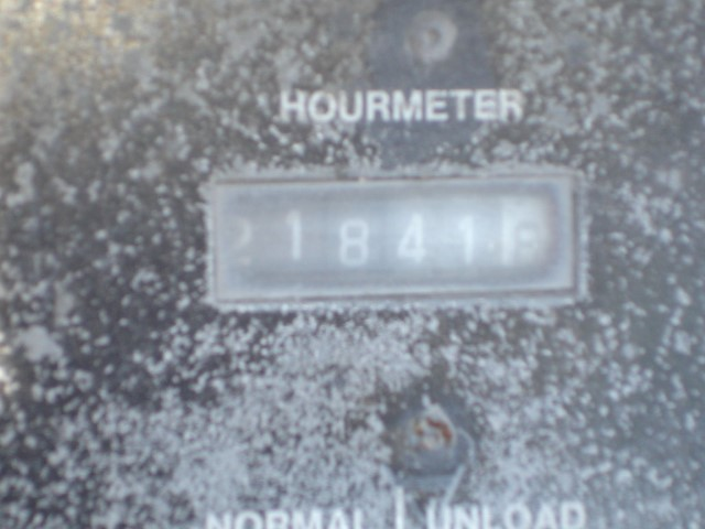 60 HP INGERSOLL RAND AIR COMPRESSOR