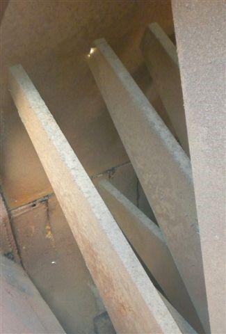"""96"""" CE Raymond Imp Mill, C/S"""