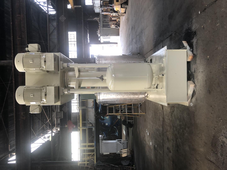 500 Gal Ross Planetary Mixer, Model PVM 500, S/S