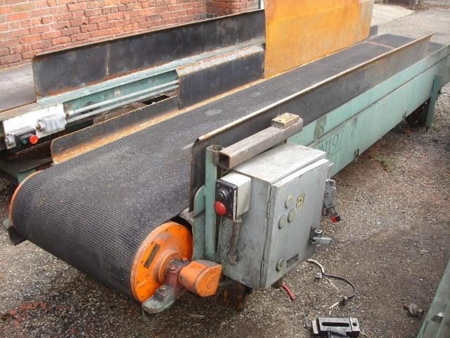 """24"""" X 12'' Belt Conveyor"""