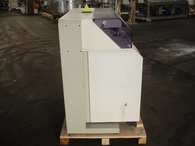 ARL SEQUENTIAL X-RAY FLUORESENCE SPECTROMETER