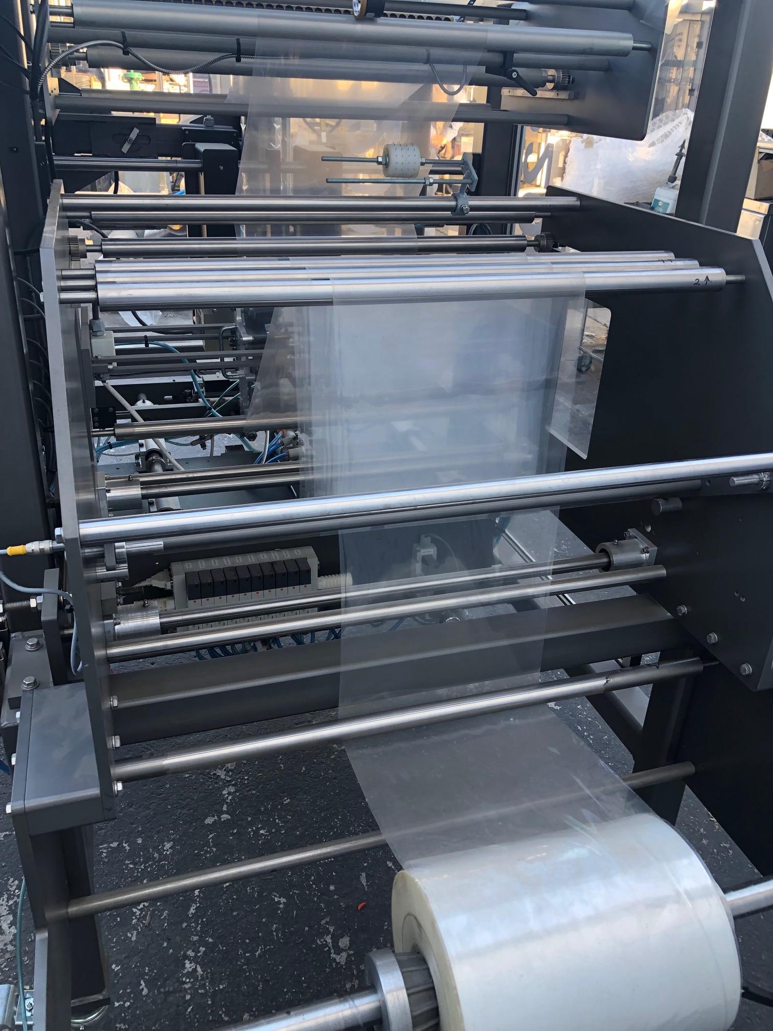 Taylor Products Vertical Form/Fill/Seal Unit, Model V2200P