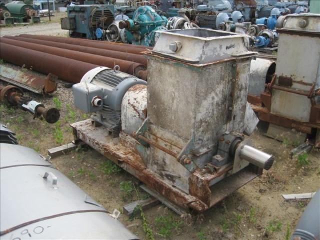 HAMMER MILL, C/S, 75 HP