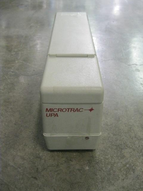 MICROTRAC PARTICAL SIZE ANALYZER, MODEL 9240