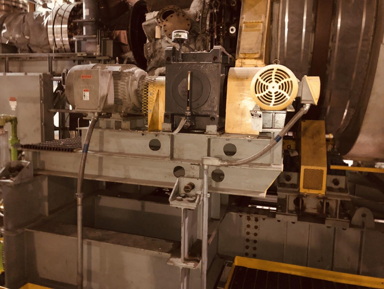 "96"" x 66''6"" Heyl & Patterson Calciner, Inconel 600"