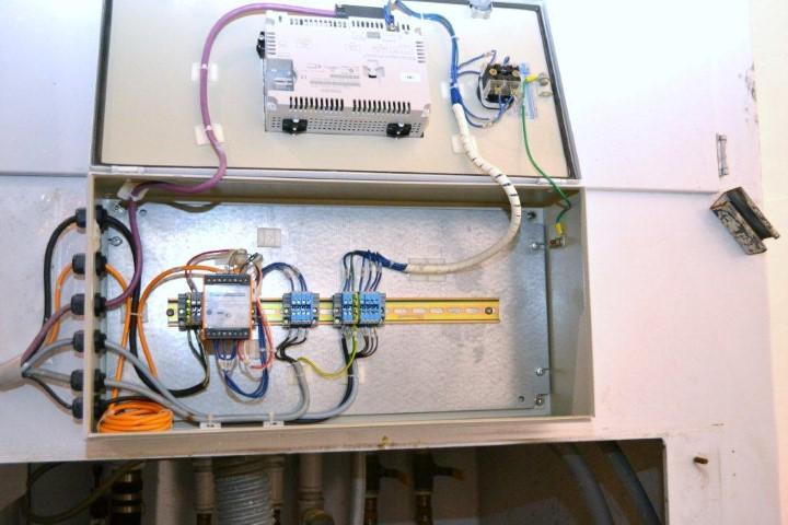 Draiswerke Perl Mill, Model DCP-MEGAFLOW ACS-800/PUC, S/S