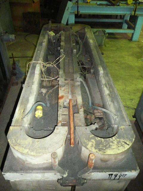 ITIB AIR FORMING TUBING CORRUGATOR