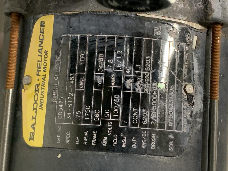 "48"" Thomas Accela-Cota 48D Coating Pan, S/S"