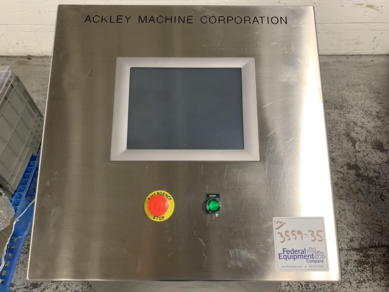 Ackley Tablet Laser Drill