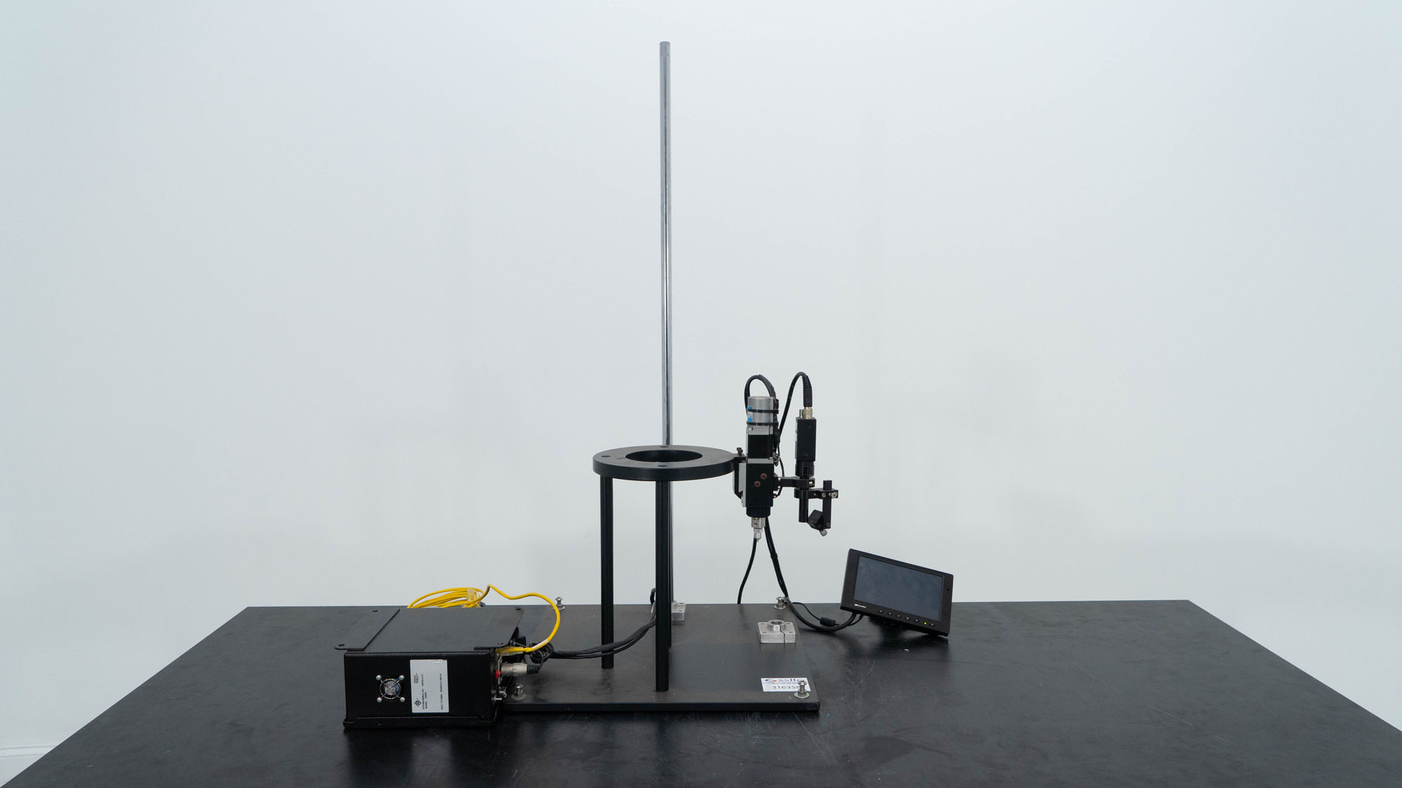 AeroTech Laser Scanner