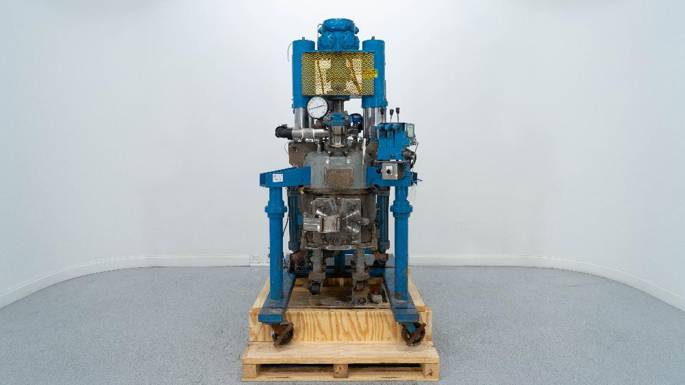 0.2 Sq Meter Rosenmund Filter Dryer