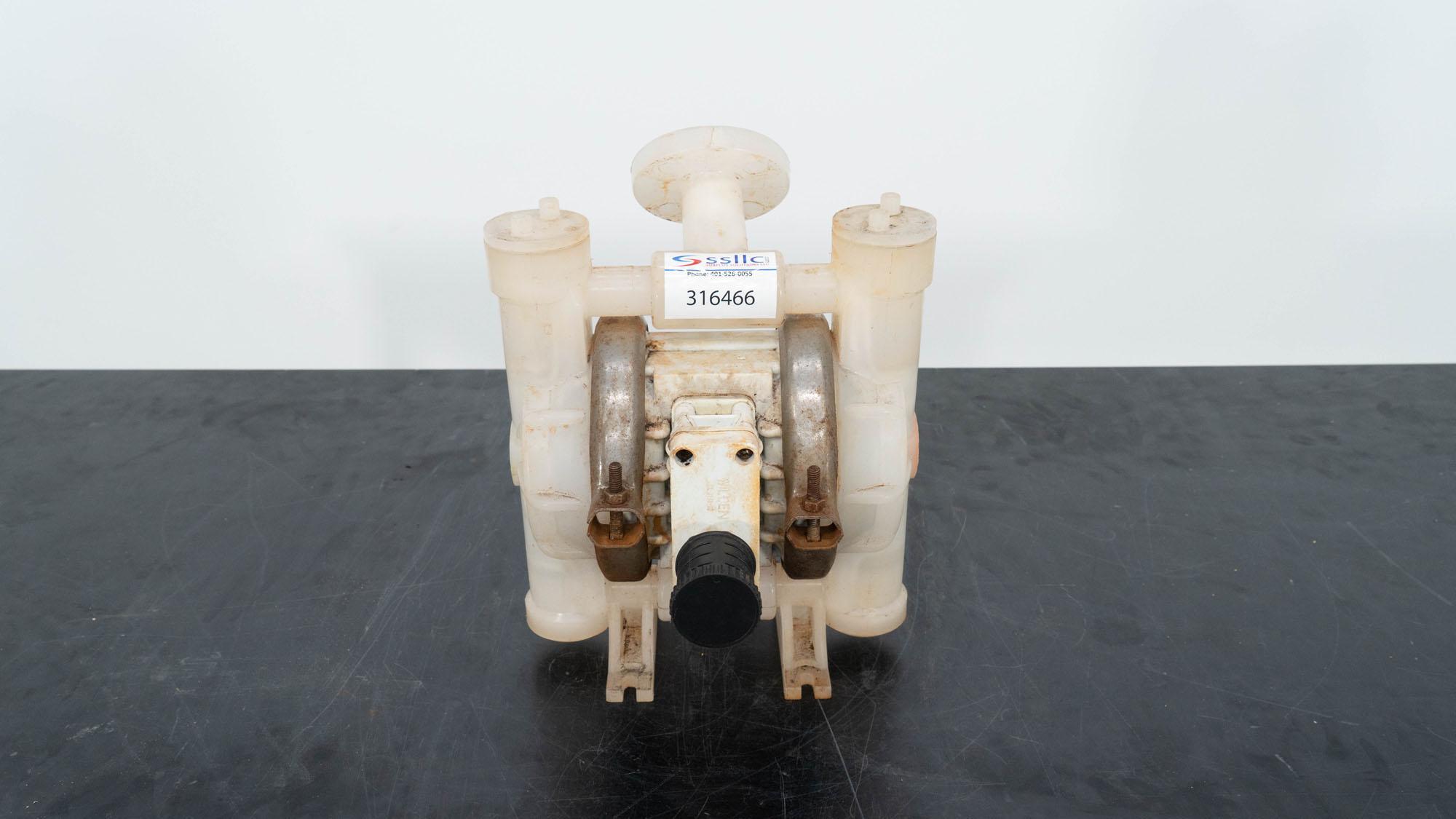 Wilton Rotary Pump