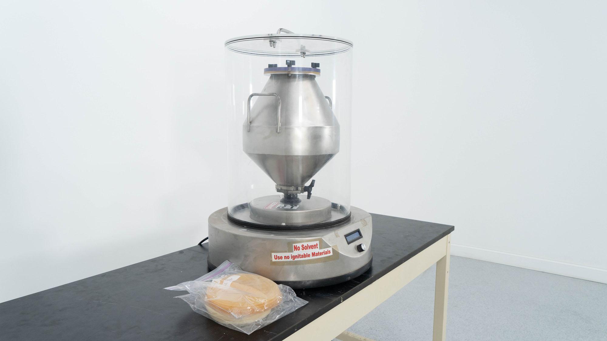 MSX Shaker, Model SM-2X20L