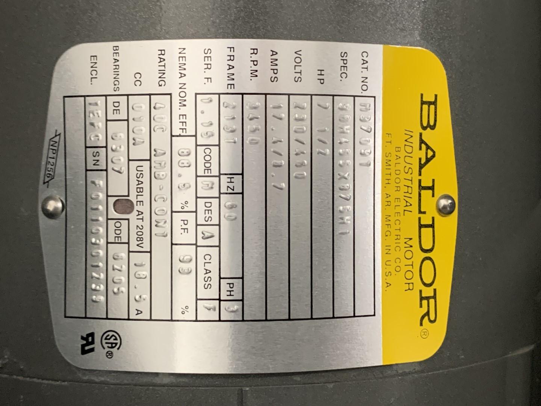 """36"""" Thomas Compu-Lab 36 Coating Pan, S/S"""