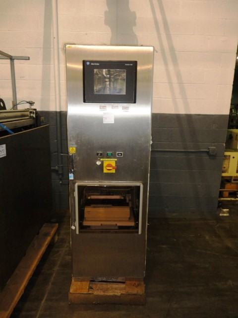 STERIS AUTOCLAVE, MODEL 9912-B-GMP