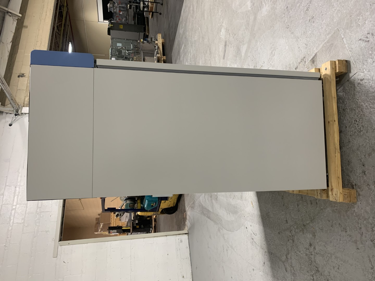 Thermo Fisher Scientific Lab Freezer, Model ULT5030A