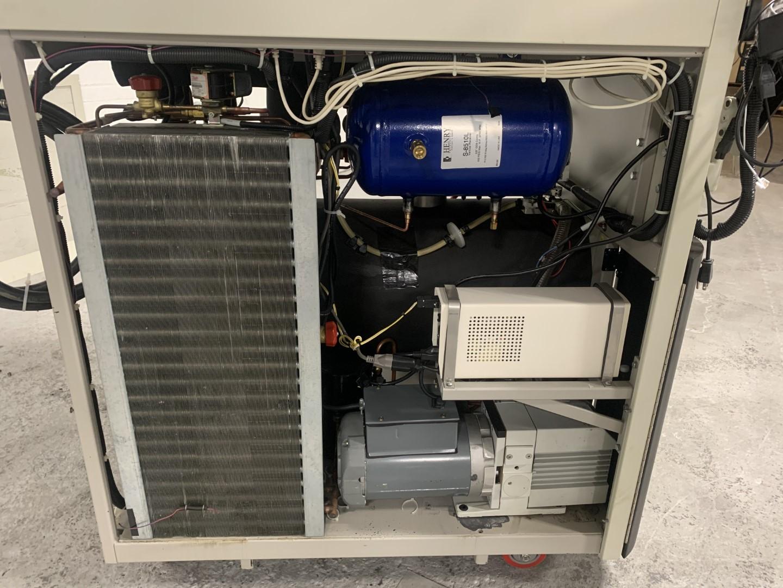 6.1 Sq Ft FTS Lyostar II, Freeze Dryer, S/S