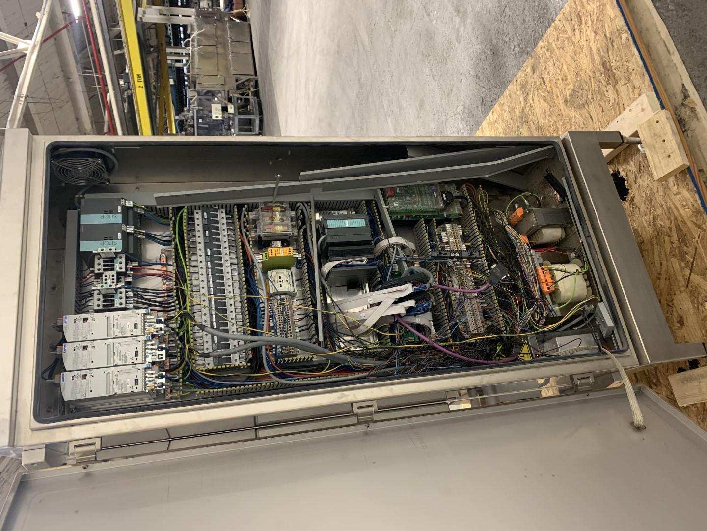 Neri SpA BL400XL Labeler