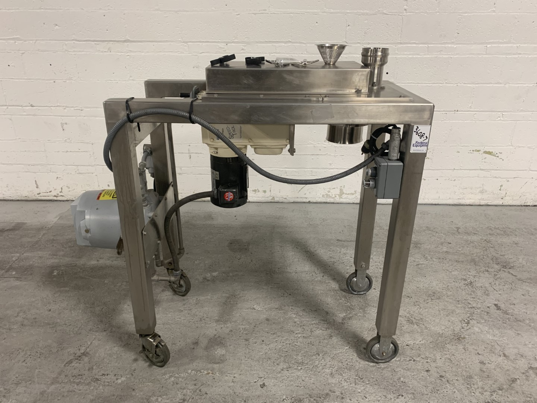 Quadro Comil, Model 197S, S/S, 1 HP